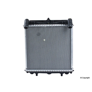 Porsche Radiator Behr Right