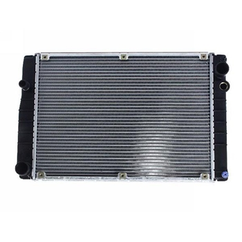 Porsche 968 Radiator - 6 Speed