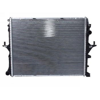 Porsche Radiator Cayenne All