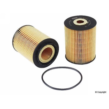 Porsche Cayenne Oil Filter Insert