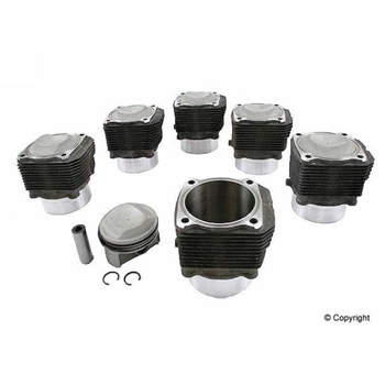 Porsche 964 / 911 C2 C4 Piston And Cylinder Set