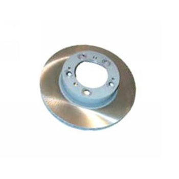 Brake Rotor Front - Boxster '97-'04