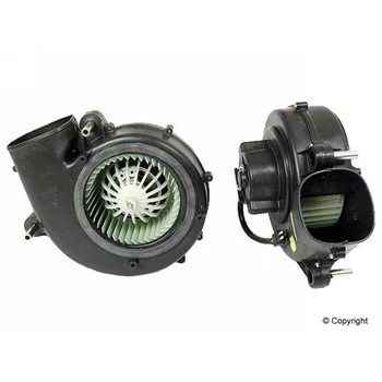 Porsche 911 C2 C4 993 Heater Blower Motor Assembly