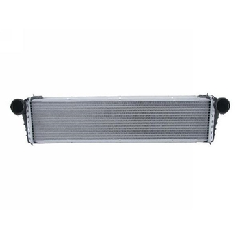 Porsche Radiator - Center (with Tiptronic)