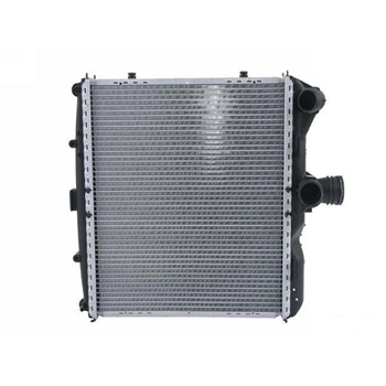 Porsche Radiator Right 997 Boxster Cayman