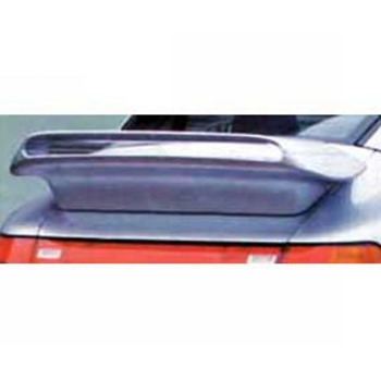 Porsche 3.6 Rs Rear Wing Tail Spoiler