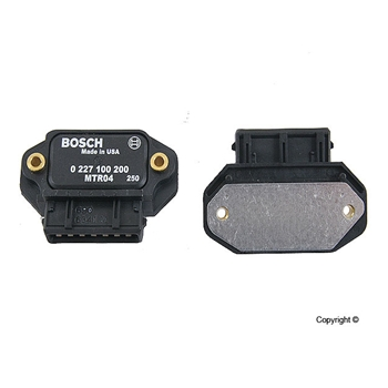 Ignition Control Units & Modules