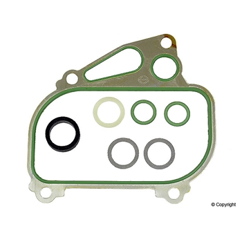 Cooling System Gaskets, Seals & Related